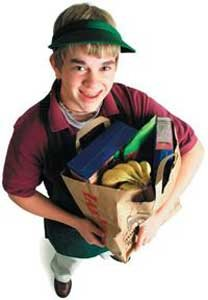 Youth Teen Employment