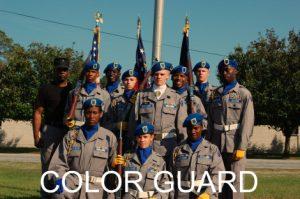 Fort Stewart Youth ChalleNGe Academy