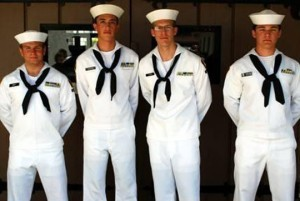 US Naval Sea Cadet Program Rescue Youth Parent Resources