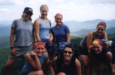 Wilderness Programs For Young Adults Rescue Youth