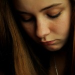 Teen Girl Sad Rescue Youth Parent Resources