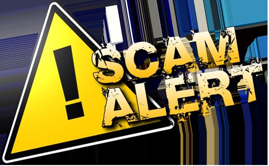 Scholarship Scam Alerts