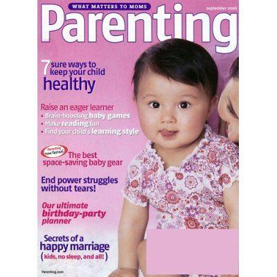 parenting-magazine