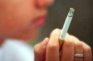 Parent Information about Smoking and Tobacco Use
