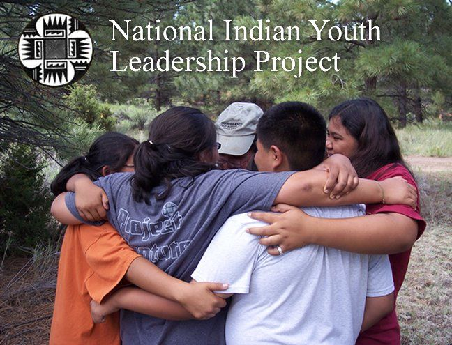 National Indian Youth Leadership Project