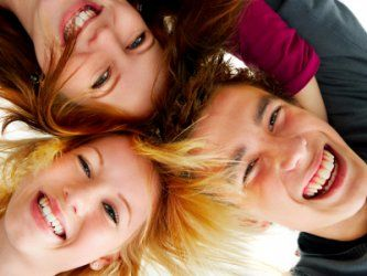 Happy Teens Rescue Youth Parent Resource Guide