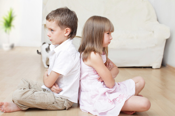 The Lost Children Parent Resource Article