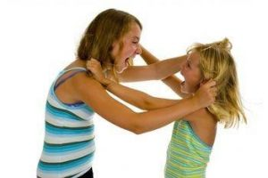 aggressive kids fighting rescue youth parenting resources