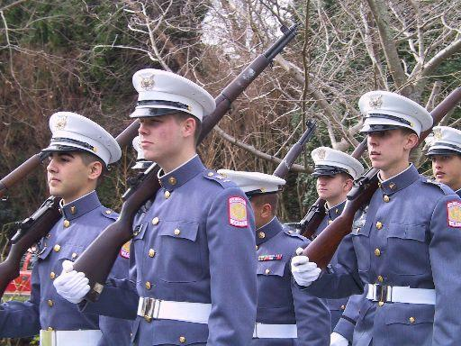 Oak Ridge Military Academy