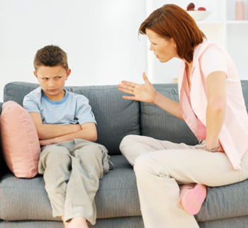 What Do You Do If Your Child Starts Lying To You