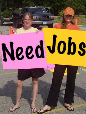 The Worst Summer Jobs You Could Ever Have