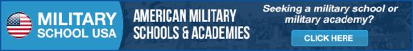 miltary schools