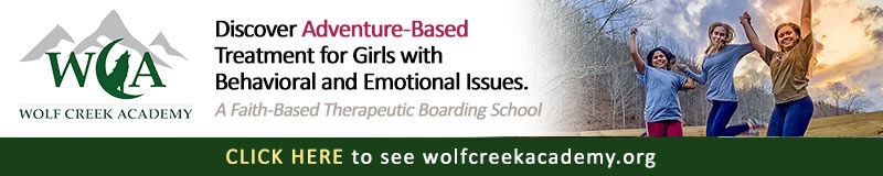 therapeutic boarding school